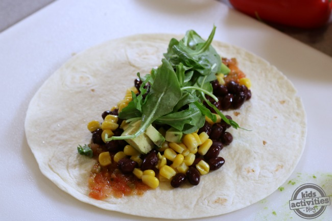 5 Simple and Healthy Wrap Recipes