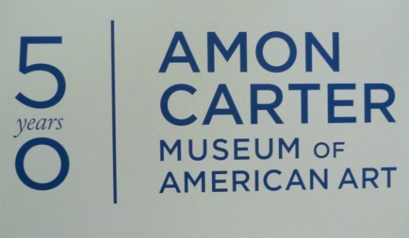 50 Fest at The Amon Carter Museum of American Art
