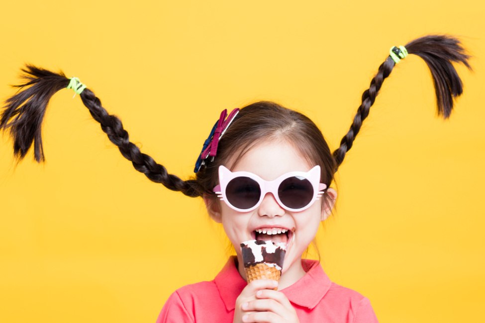 Silly, Wacky, And Fun Crazy Hair Day Ideas For School