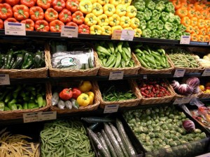 Meal Planning: The Best Grocery Money Saver