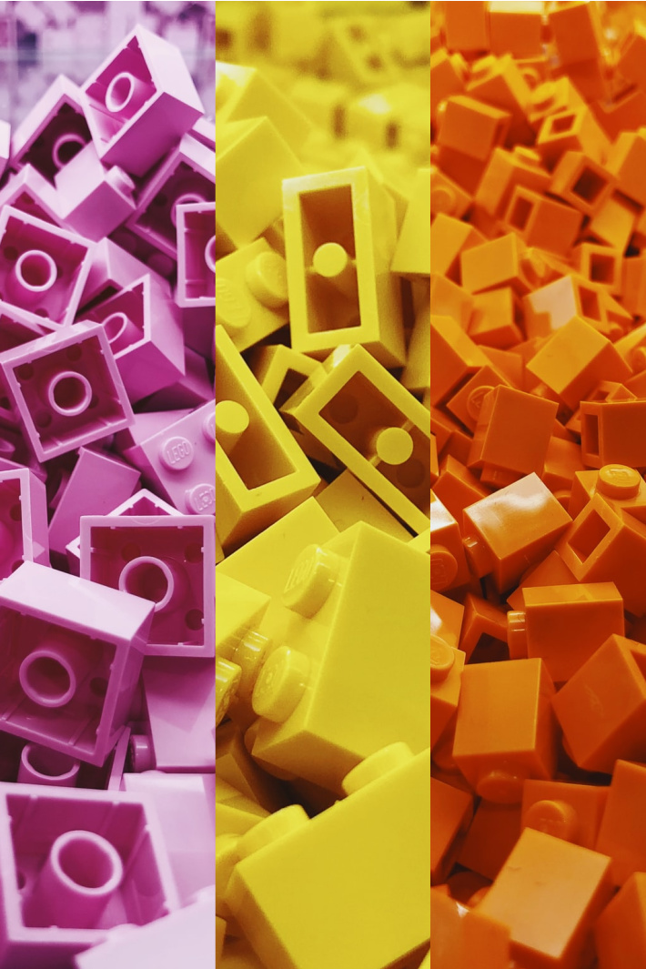Have You Ever Wondered How Lego Blocks Are Made? [Video]