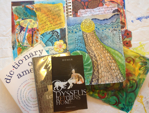 Life Journal Workshop Series – Writing Prompts