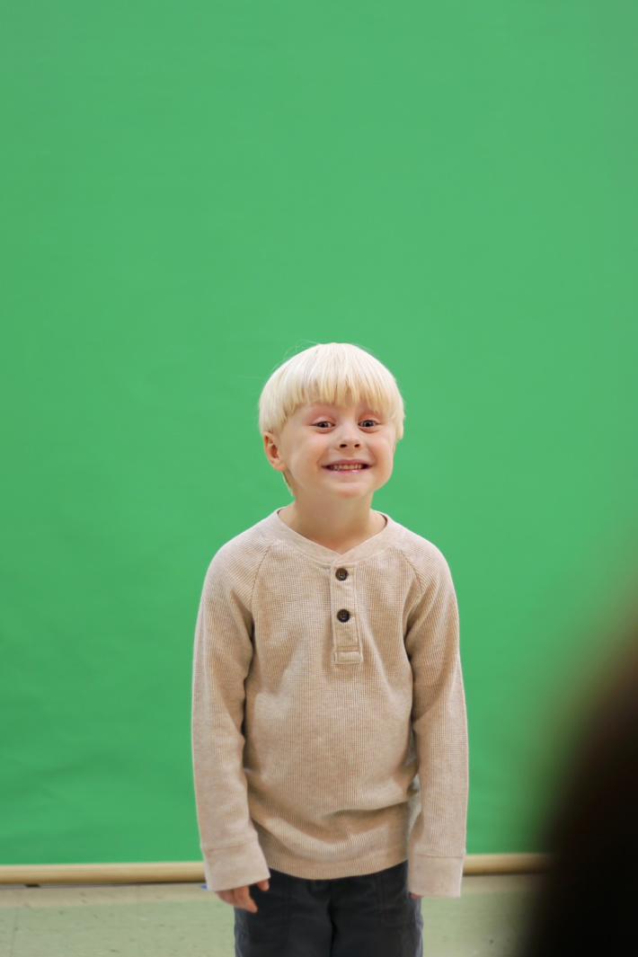 What Happened When Dad Lets Child Pick Out Picture Day Outfit – Photo's Gone Viral! [Video]
