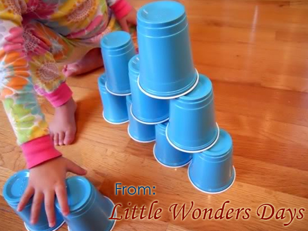 It's Playtime – Our Thursday Kid Activities Link-Up