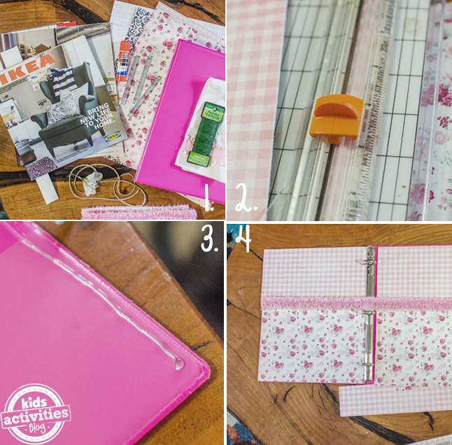 binder doll house 21