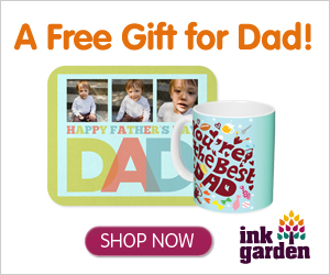 Personalized Father's Day Gift Ideas Under $5 & Free!