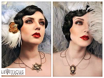 Vintage Inspired Jewelry Half Off!