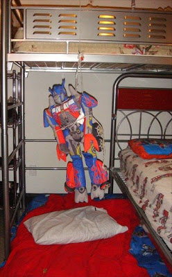 """where are they now  """" optimus prime"""