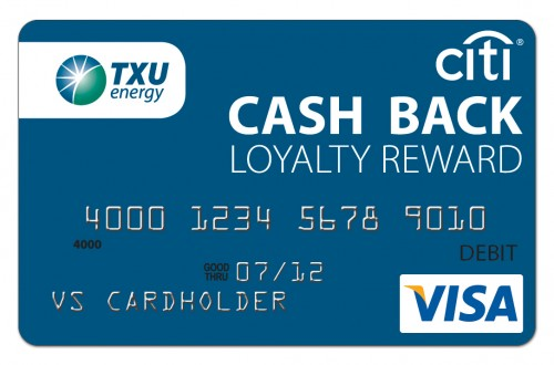 WIN $10K in Extra Cash with TXU!