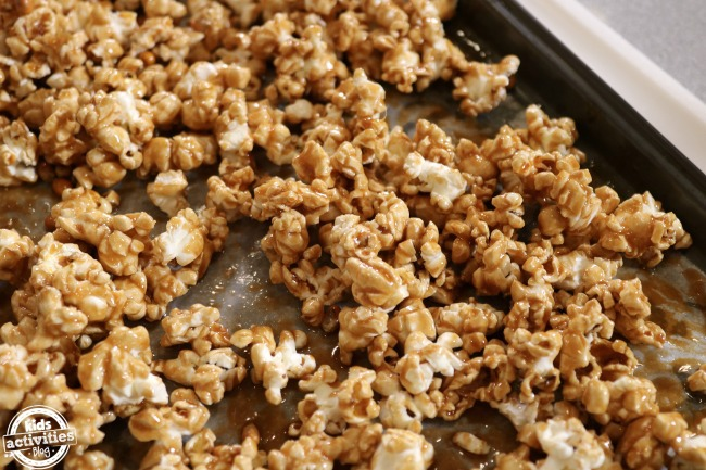 5 Popcorn Recipes for Movie Night