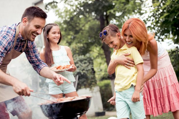 5 Sides for an End of Summer BBQ