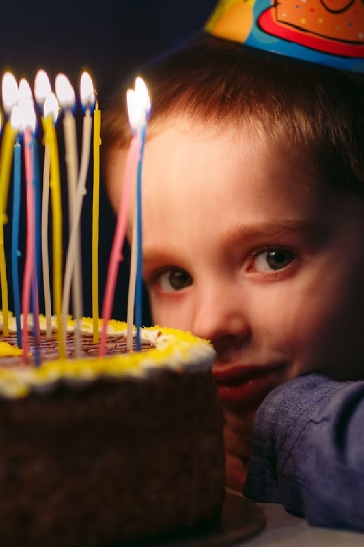 Little Boy Has An Amazing Reaction To His Birthday Wish Coming True! [Video]