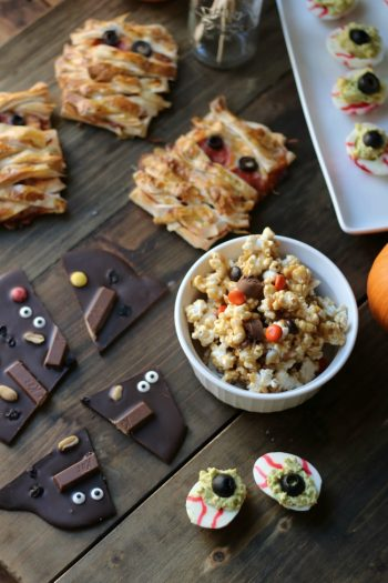 5 Spookily Delicious Halloween Treat Ideas for the Family