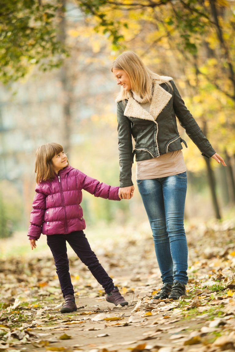 The Parenting-Life-Balance:  Five Ways to Keep in Check