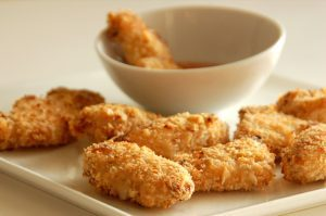 healthy-chicken-nuggets