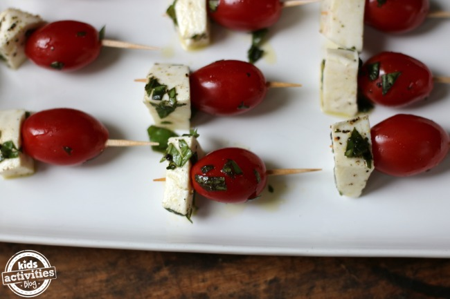 5 Easy Thanksgiving Appetizers
