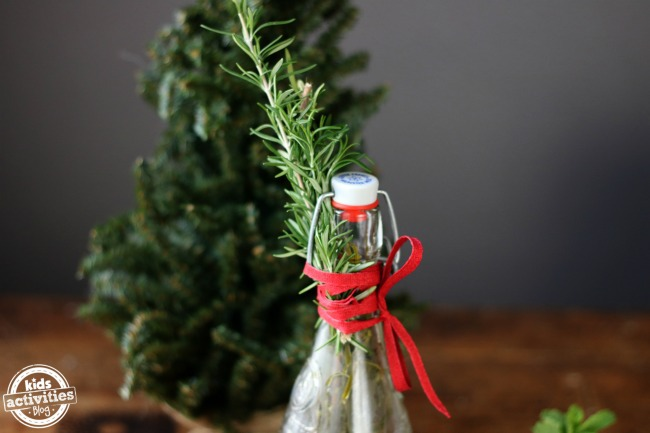 5 Homemade Holiday Food Gift Ideas!