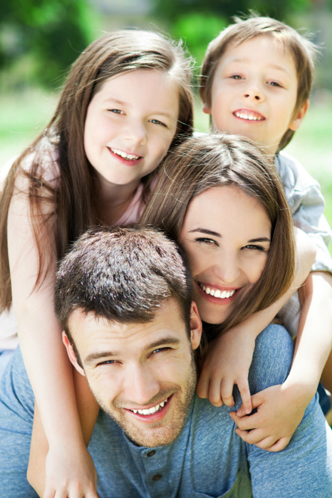 5 Fun Ideas to Celebrate Family Togetherness