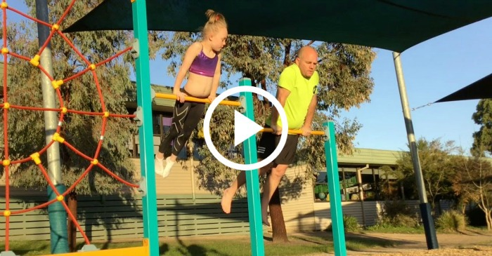 father-does-daughters-gymnastics