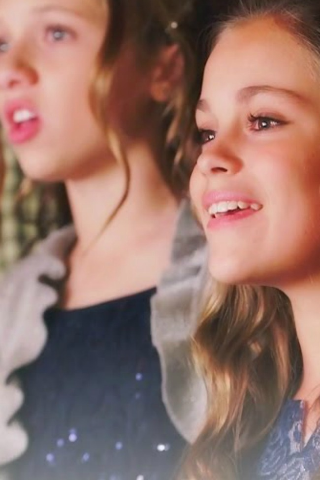 This Is 'Believe' From Polar Express, The Way You've Always Wanted To Hear It!