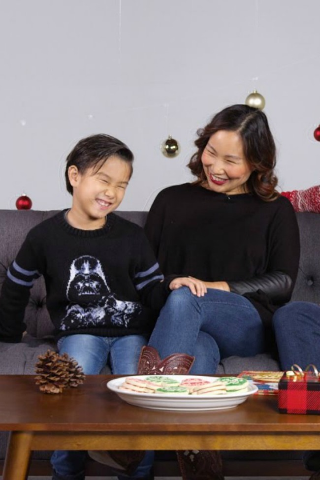 Parents Tell Their Kids The 'Truth' About Santa, To Mixed Results…