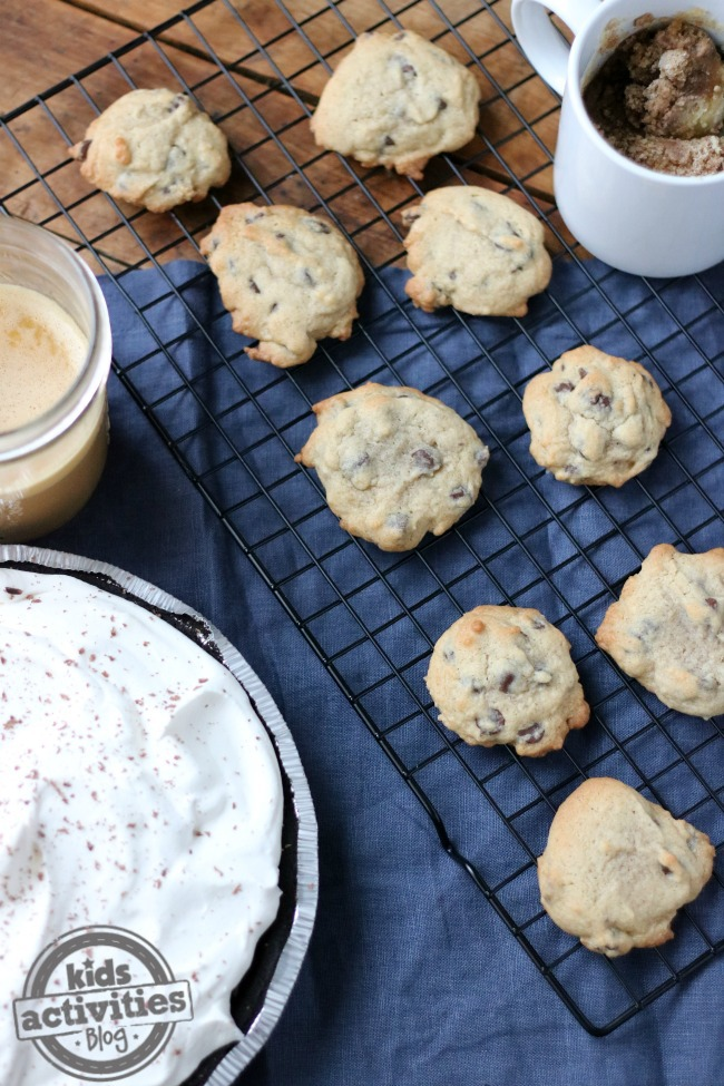 5 Caffeinated Recipes for Coffee Lovers!