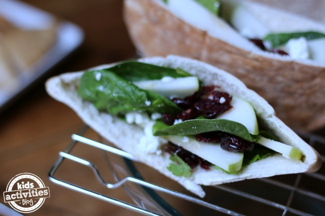 5 Pita Bread Recipes for Summer