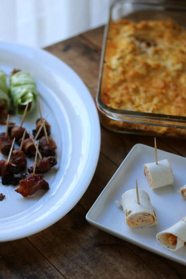 5 Quick and Easy Game Winning Appetizers