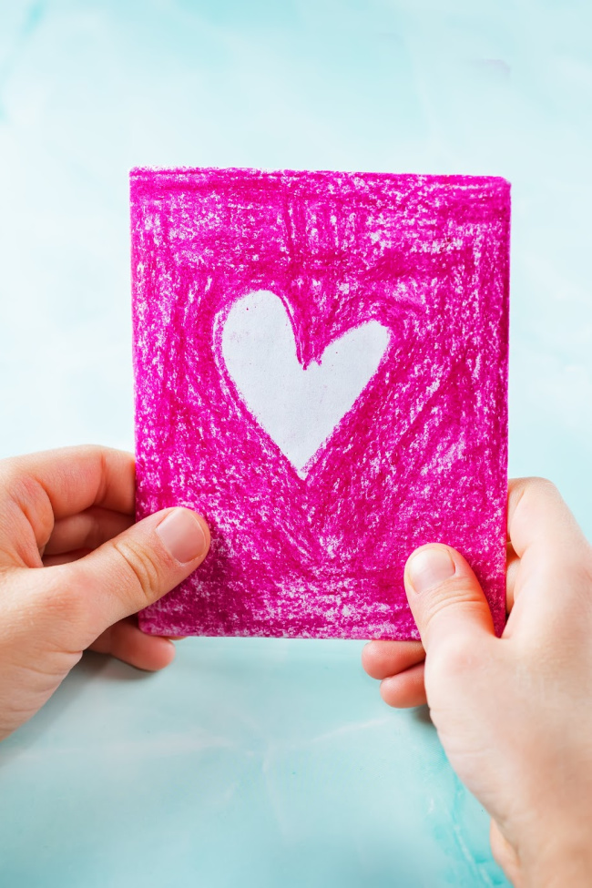 The Coolest Valentine's Cards for Kids