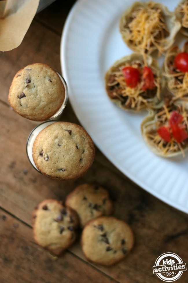 5 Mini Snack Recipes That Won't Make You Feel Guilty
