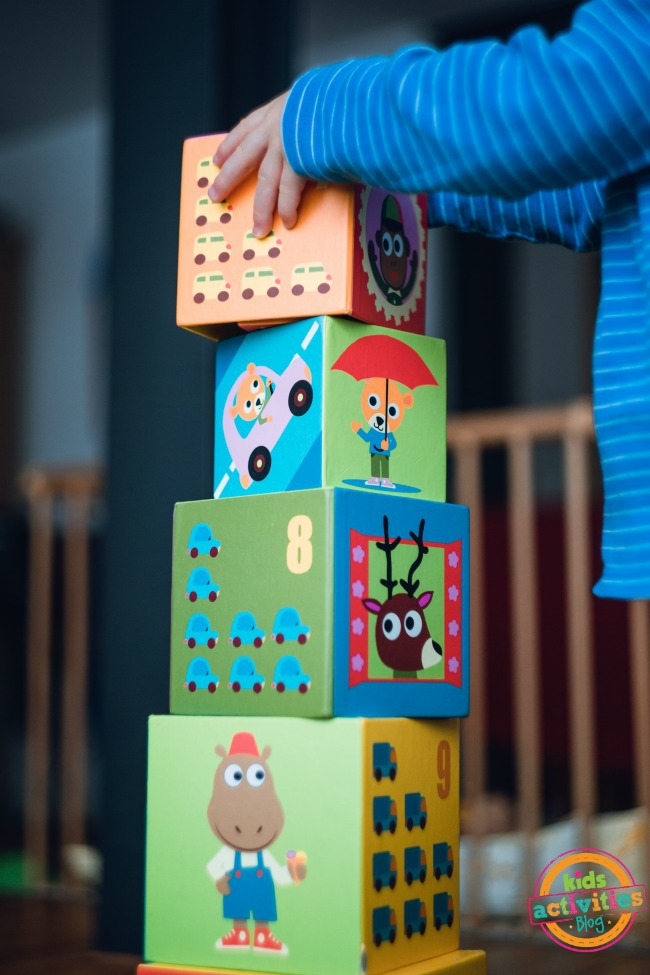 My Toddler Is Playing Too Rough – What to Do