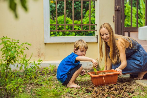 Five Earth Day Treats Your Kids Will Love!