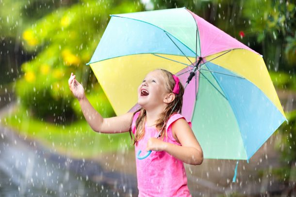 25 Fun Weather Activities and Crafts for the Whole Family!