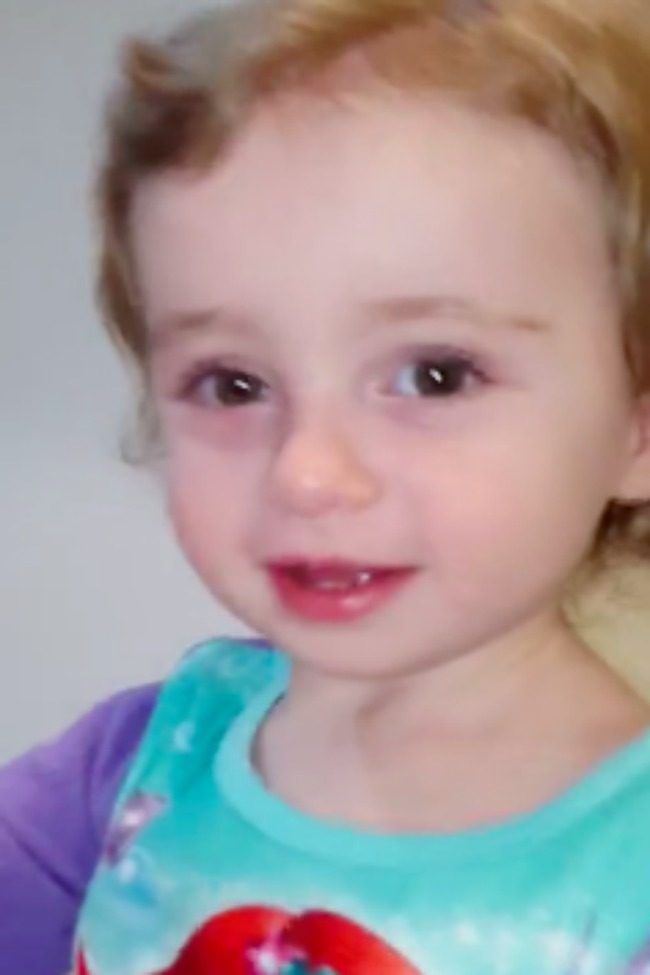 World's Most Confident Baby Has Same Response To Every Question