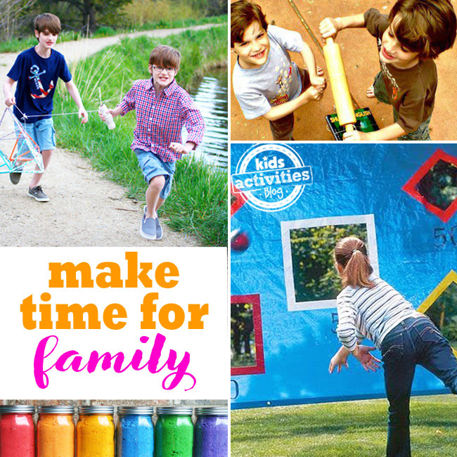 family time activity juicy juice