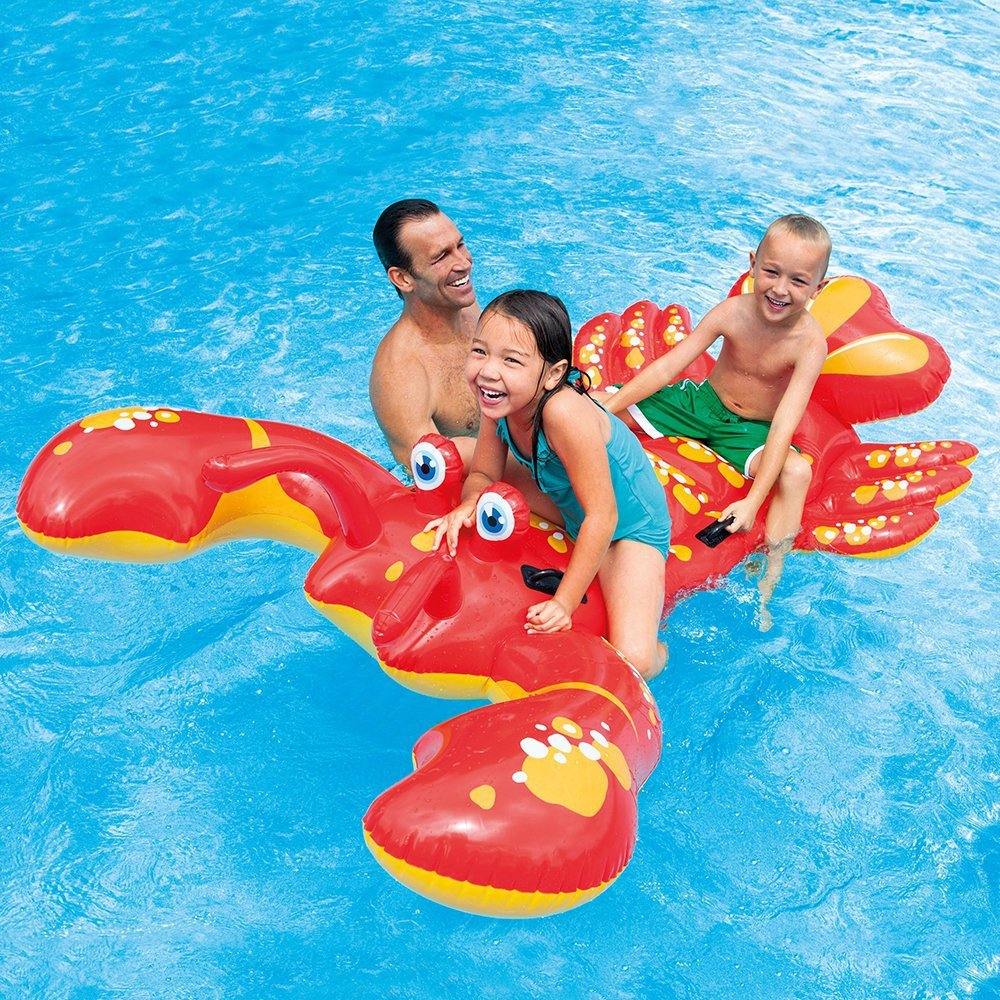Coolest Pool Floats To Relax On This Summer