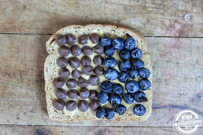 5 Inspired Ideas to Make Toast Fun to Eat!