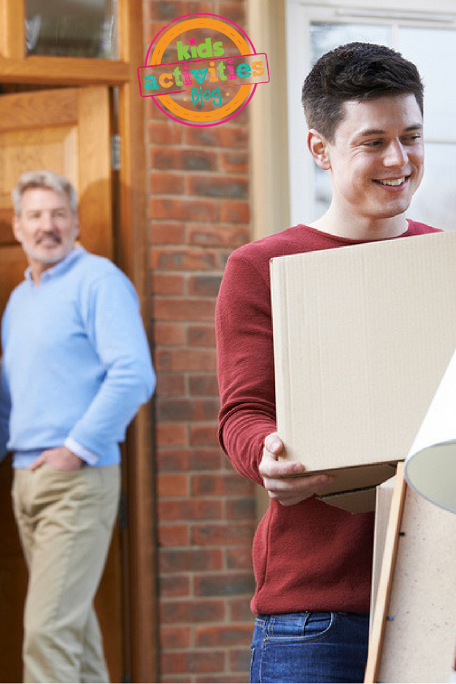 7 Ways to Prepare for an Empty Nest