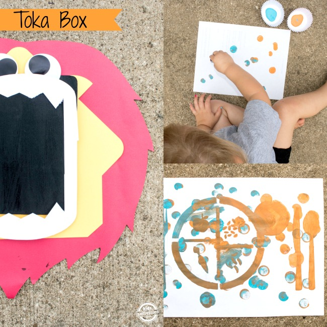 Toka Subscription Box for Kids