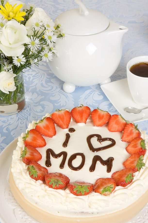 5 Mother's Day Brunch Ideas for Mom!