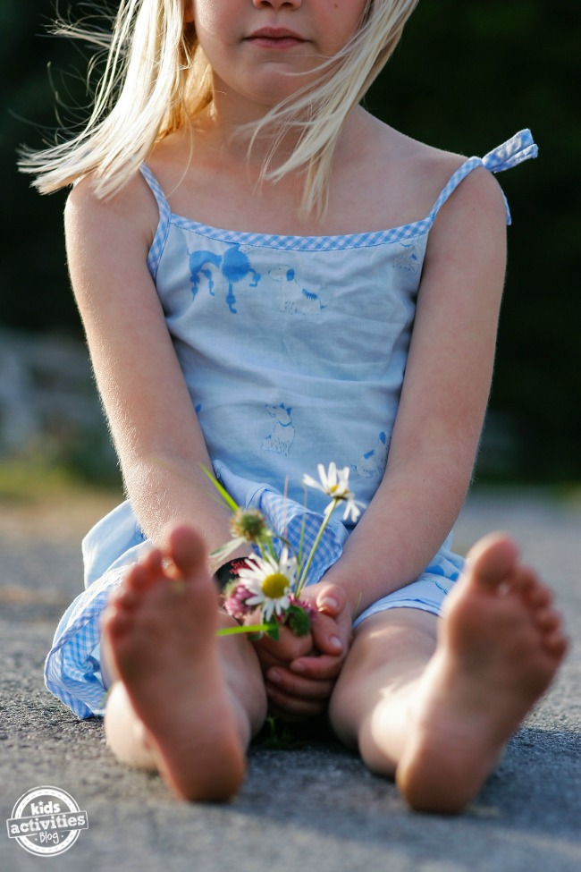 Simple Spring & Summer Activities for Kids