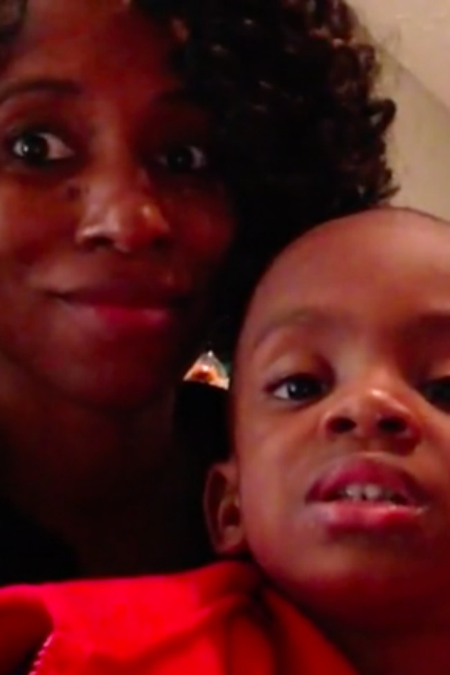 Woman Documents A Day In The Life Of A Toddler Mom
