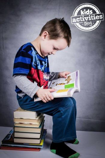 Creating a Strong Foundation for Reading