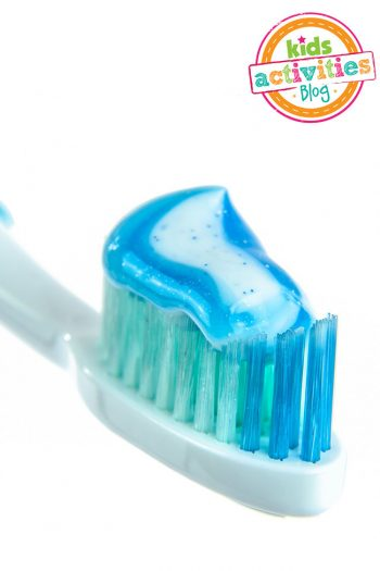 Using Essential Oils in Toothpaste