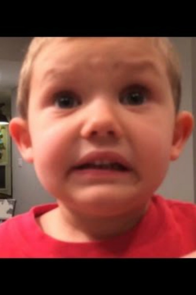 Adorable 4-Year-Old Boy Explains Why He Never Wants To Get Married
