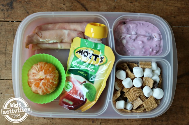 5 Sandwich-Free Back to School Lunch Ideas
