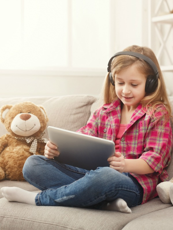 How to Regulate Screen Time for Kids