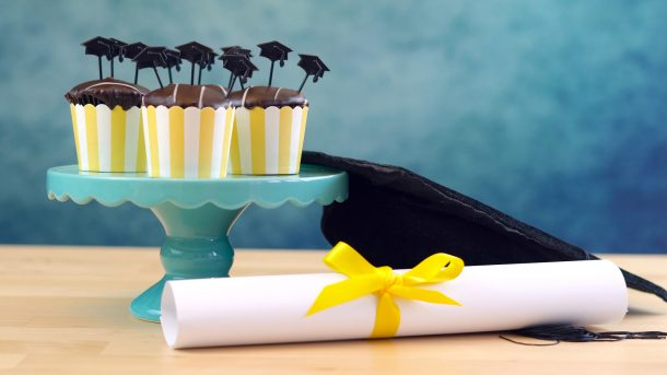 Awesome Graduation Gifts You Can Make At Home