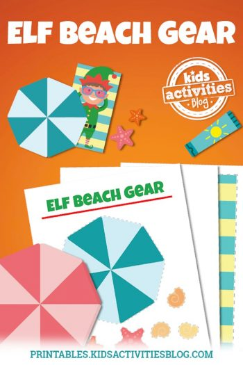 Elf Beach Gear