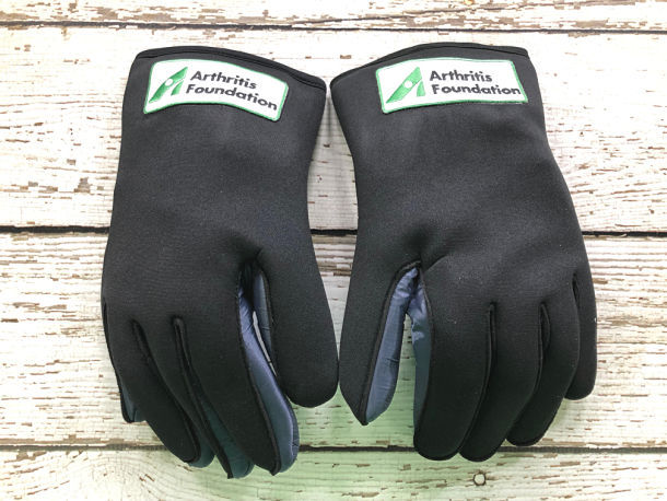 Arthritis Foundation Gloves